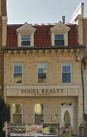 Metro Legal Solutions Law Firm and Vogel Realty Building Photo